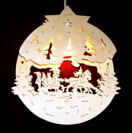 Laubsägevorlagen 3d Fensterbilder Weihnachten Ac Holzkunst