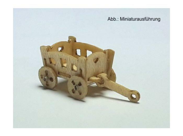 Beliebt Laubsägen Vorlage für Spielzeug Auto LKW Bollerwagen | AC-Holzkunst FC53
