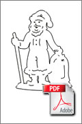 Laubsägevorlagen Kostenlos Download Ausdrucken Vorlagen Gratis Pdf